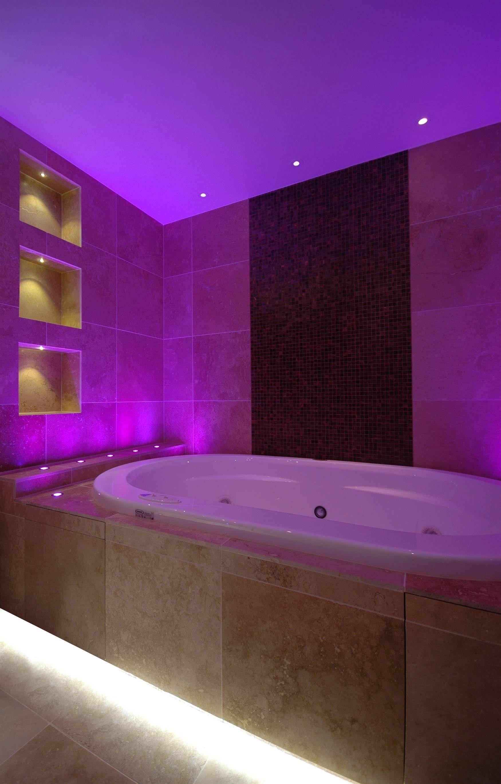 Bathroom Lighting Design Mr Resistor