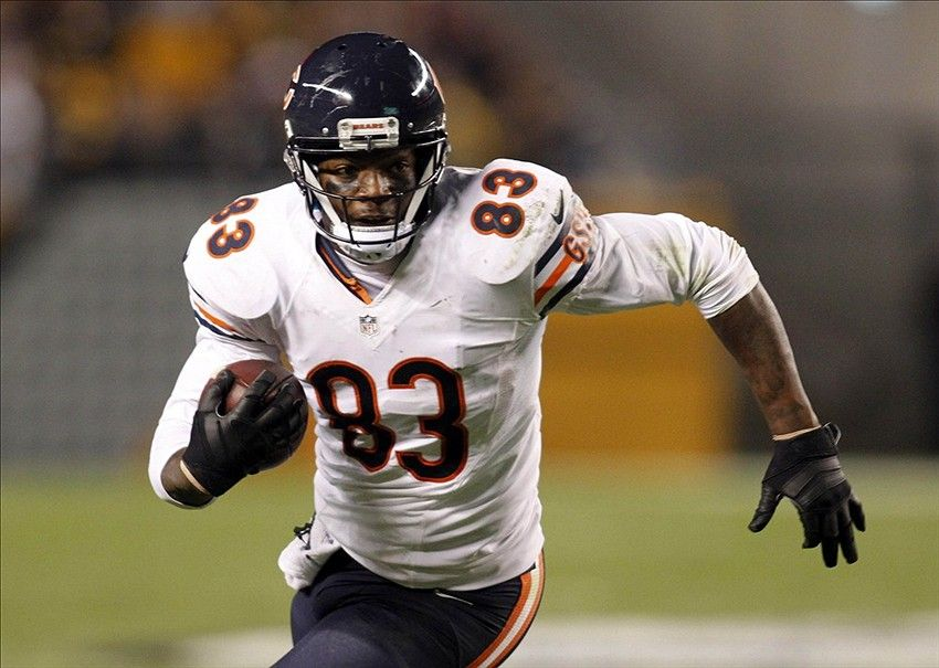 Pre-draft needs analysis tight end Chicago Bears Pinterest - needs analysis