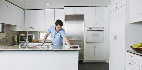 Superieur How To Clean Quartz Countertops