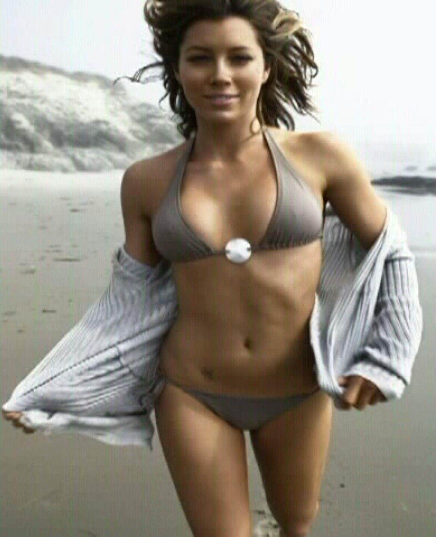 Jessica biel bikini honeys
