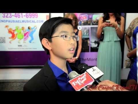 ethan dizon child actors