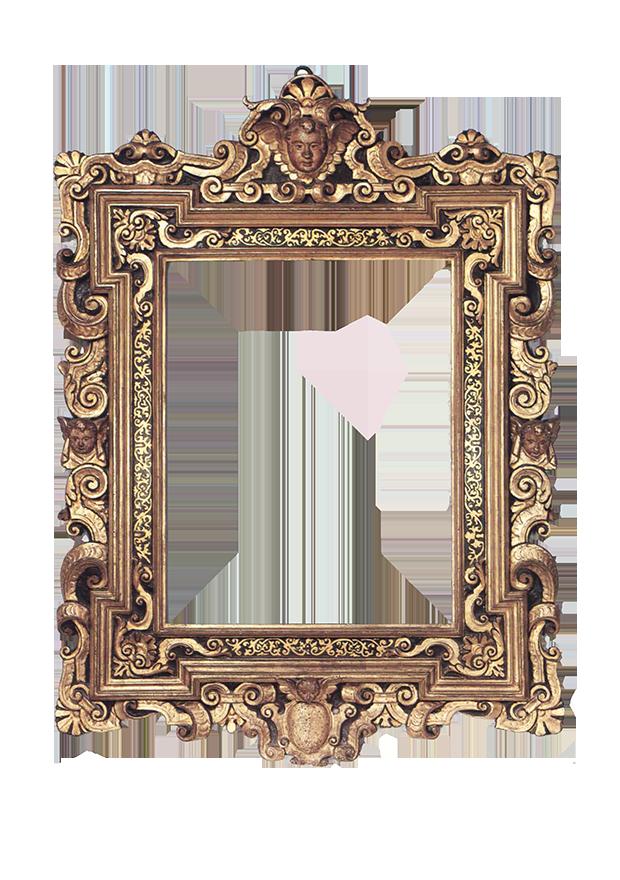 El arte que enmarca el arte: la historia de los marcos | Pinterest ...