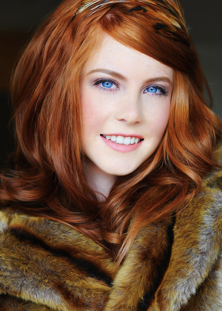 Dating site for red hair