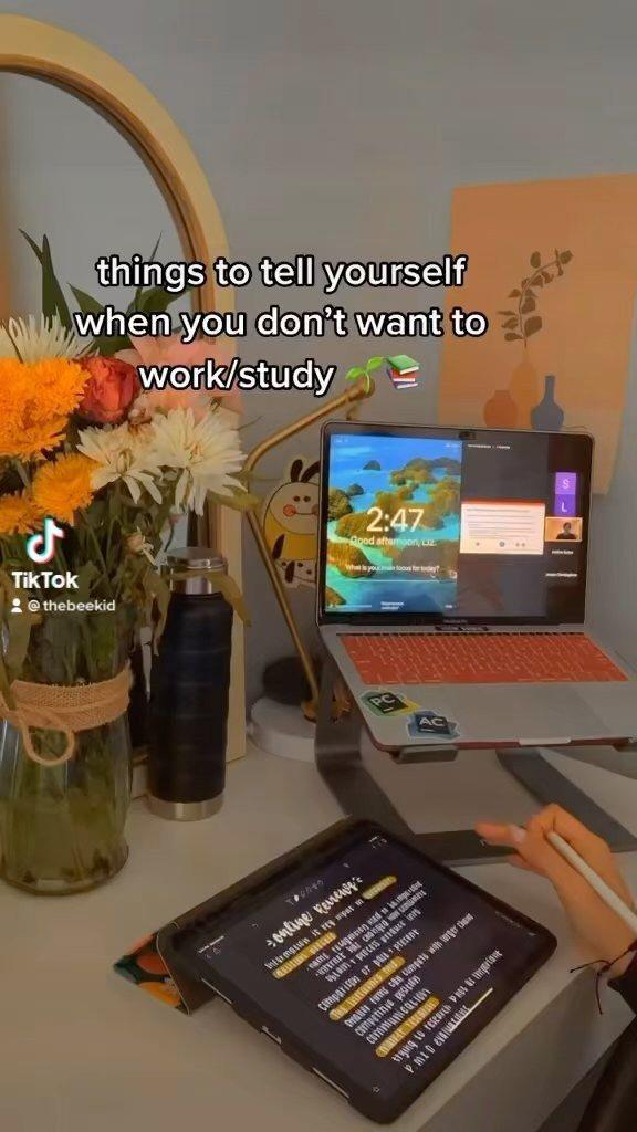 Thebeekid Original Audio In 2021 School Study Tips School Motivation High School Life Hacks