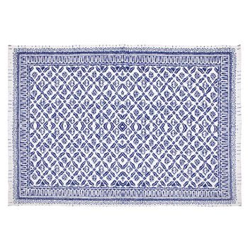 Today I La Collection Bleue De Zara Home For The Home Rugs