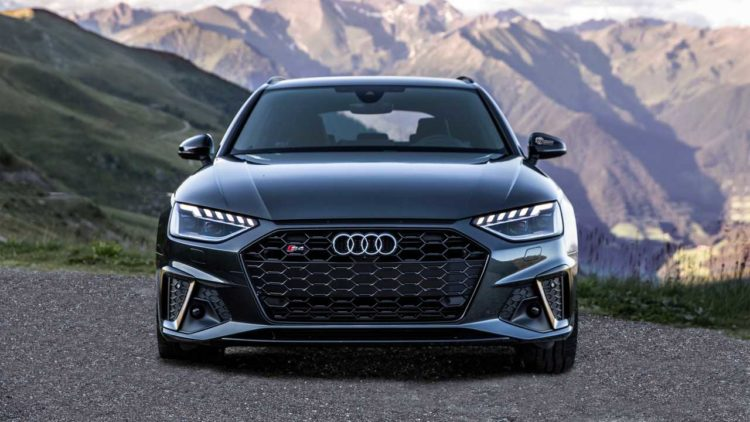 10 Things You Didn T Know About The 2020 Audi S4 In 2020 Audi S4 Audi Audi A4