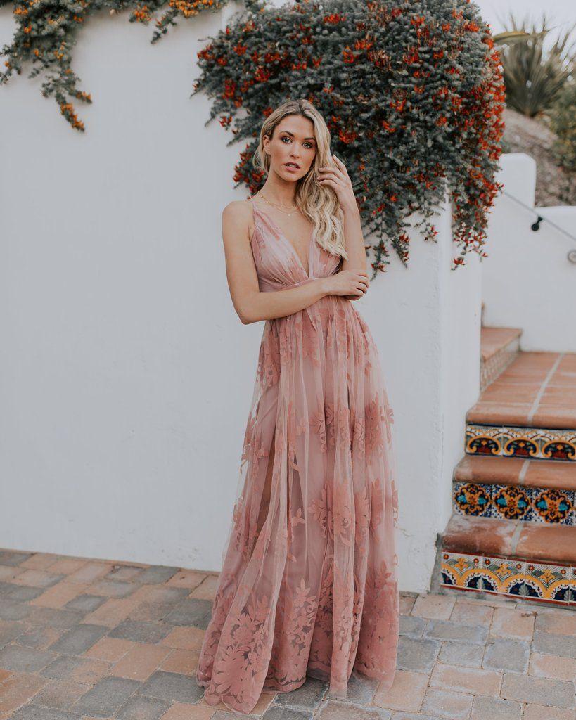 Antonia Maxi Dress Wedding Guest Dress Summer Outdoor Wedding Guest Dresses Wedding Attire Guest