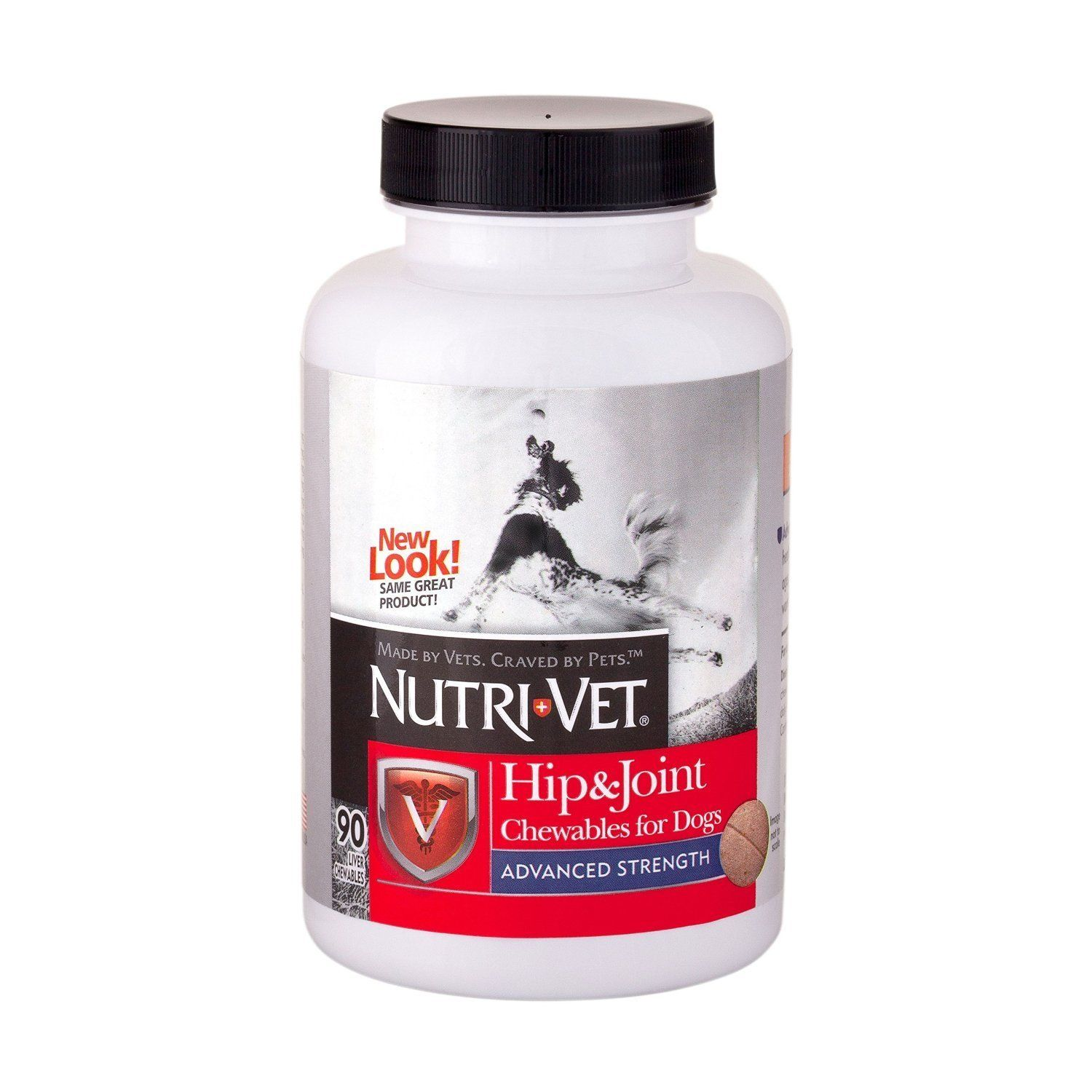 Hip and Joint Vet Strength * Read more reviews of the