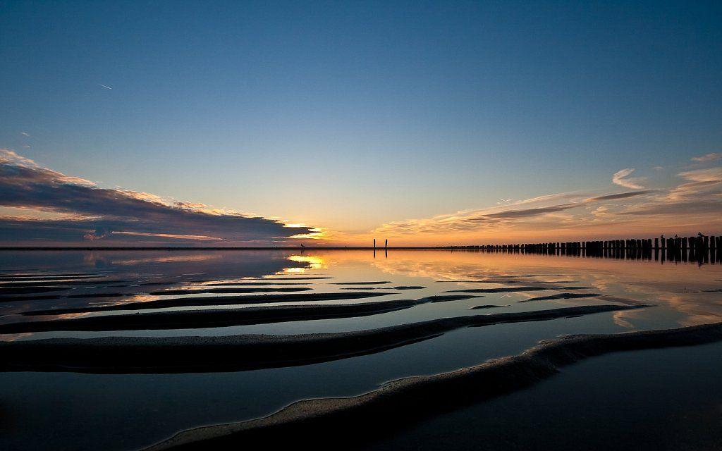 Northsea/Netherlands