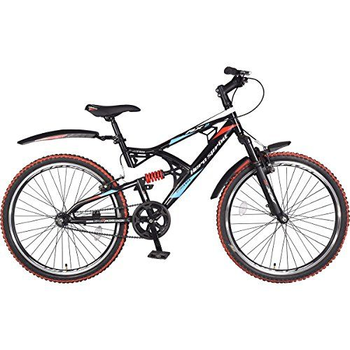 Top 10 Best Hero Cycles With Gear And Disc Brake Price In India