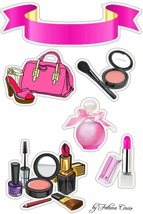 Products Clipart Makeover 5 480 X 719 Bolo De Papel Bolos De