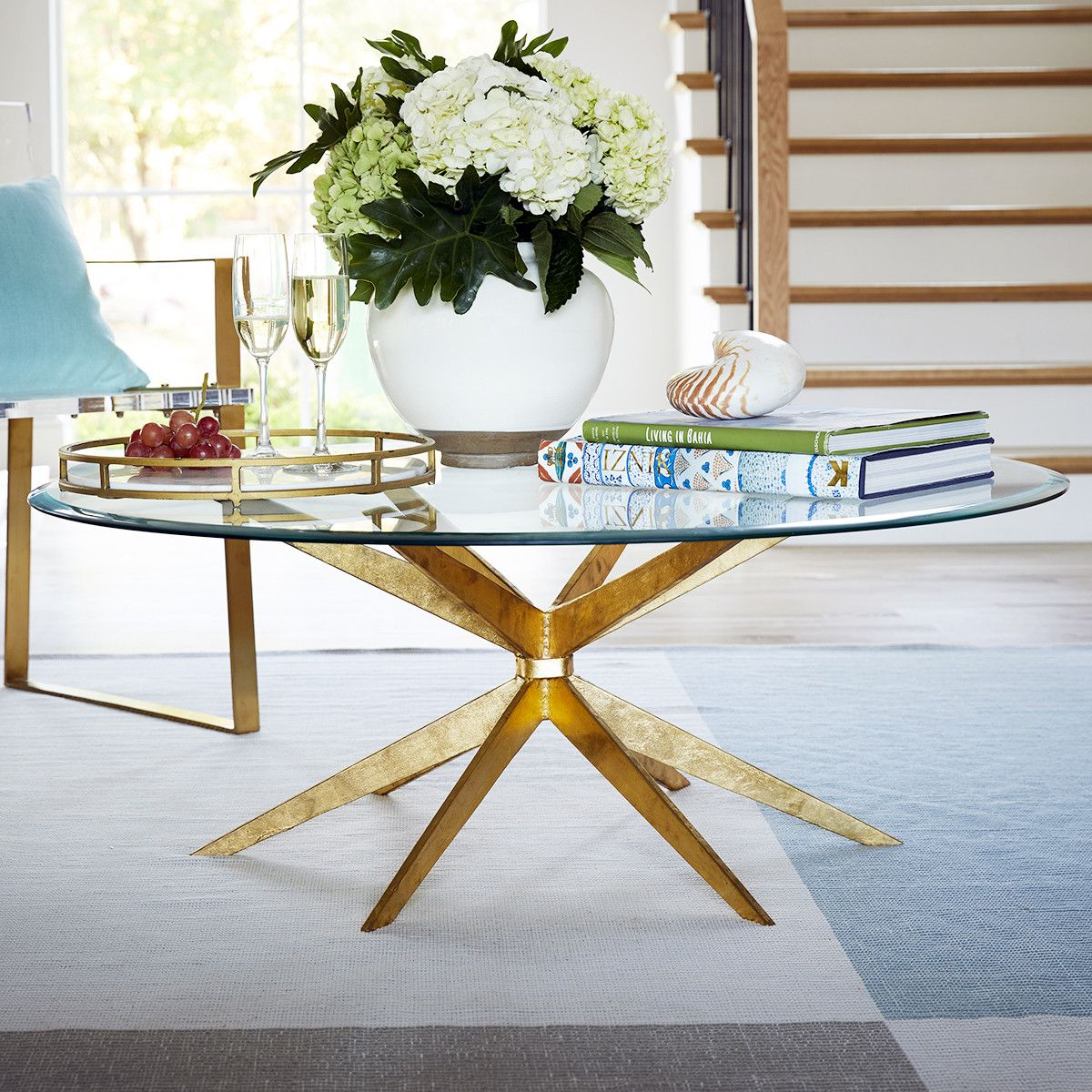 Starburst Coffee Table With Images Coffee Table Decorating