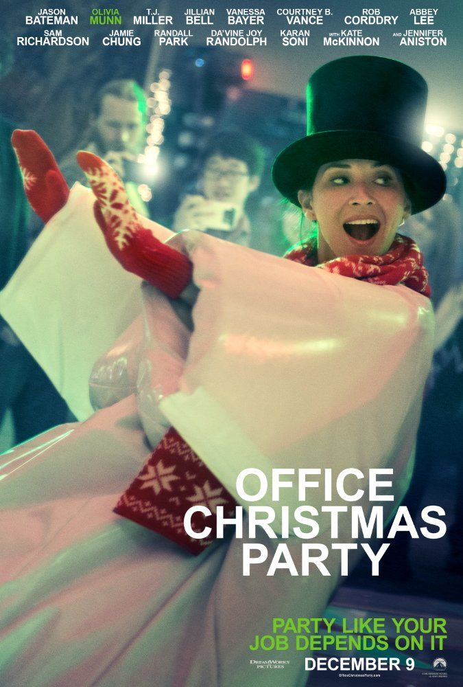 Watch Office Christmas Party.Watch Office Christmas Party 2016 Online Full Free Full