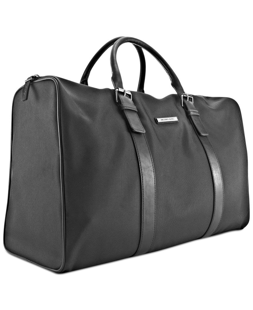 Duffle Bag With 78 Michael Kors