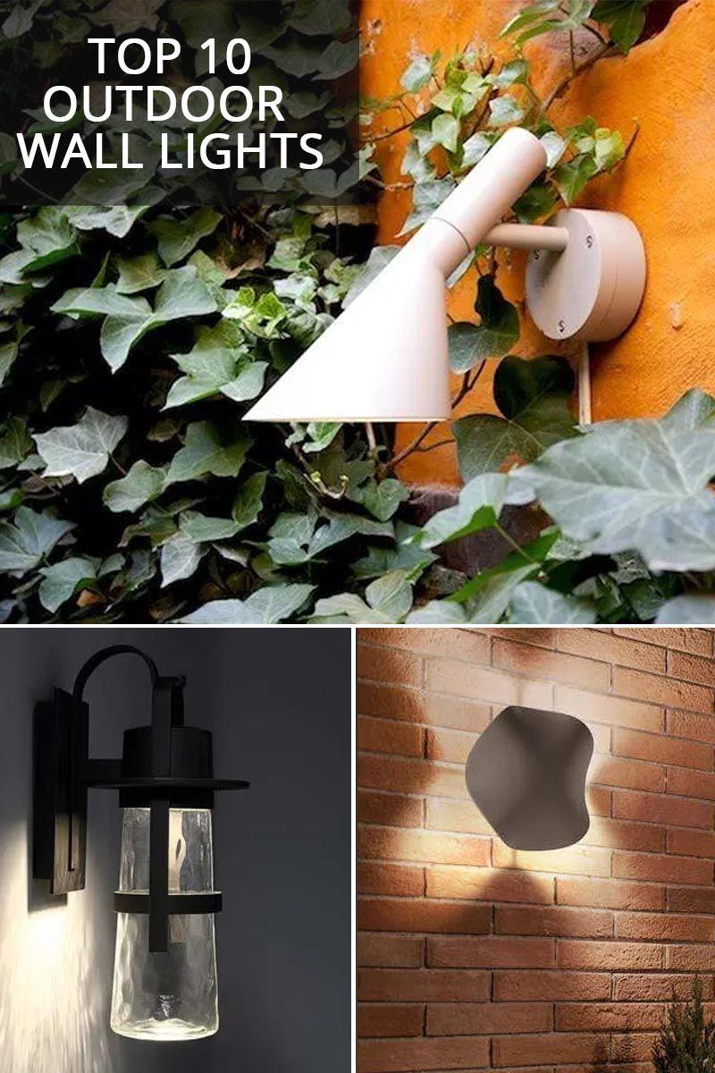 Pin On Modern Outdoor Lighting