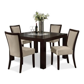 Find This Pin And More On Dining Room Dinette Table