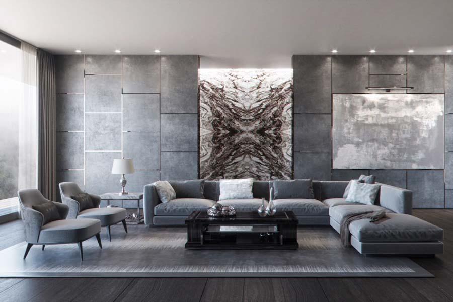 أفخم تصاميم ديكور غرف جلوس وغرف معيشة ونصائح هامة لديكور منزلك ديكورات أرابيا Home Decor Living Room Grey Living Room