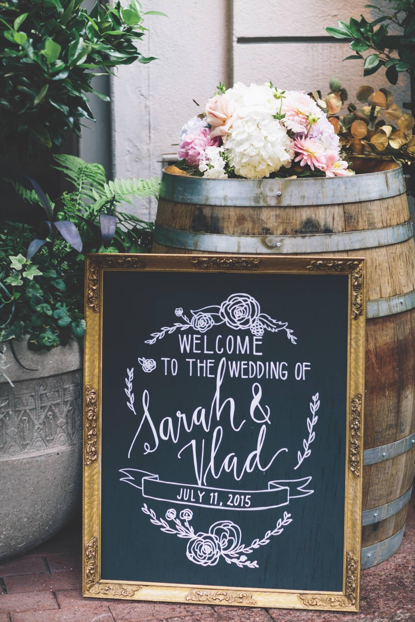 modern chalkboard signage  modern and elegant real wedding  - modern chalkboard signage  modern and elegant real wedding  calgary bride
