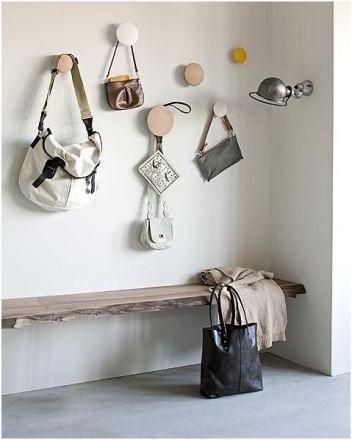 Muuto dots (bij garderobe) Furniture Pinterest Garderoben - garderobe selber bauen schner wohnen