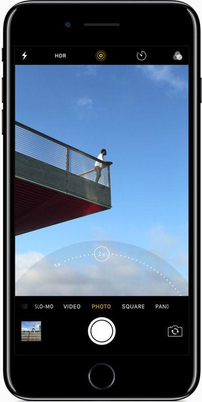 Apple iPhone 7 Plus 128GB mit Vodafone Flat 4 You Aktion