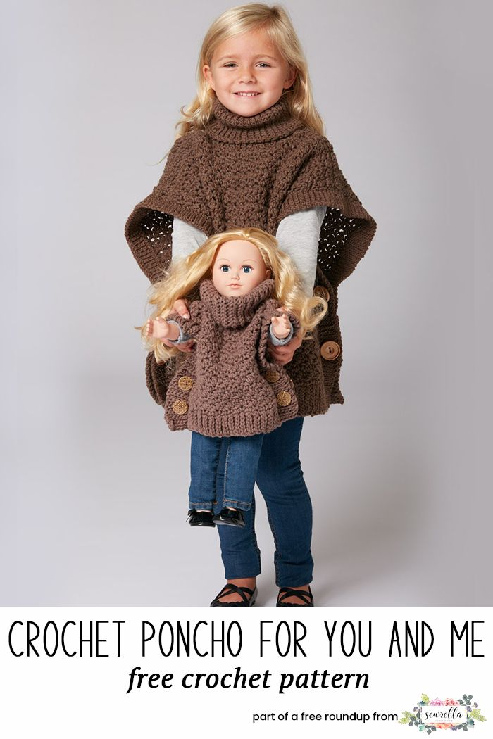 Kids Crochet Patterns that Look Knit | Ganchillo