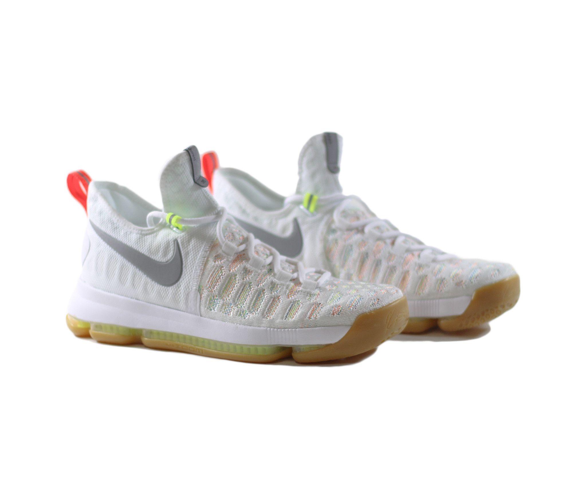Nike KD granate