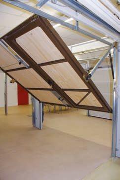 Résultat De Recherche Dimages Pour Verin Porte Garage Basculante - Porte de garage basculante non debordante