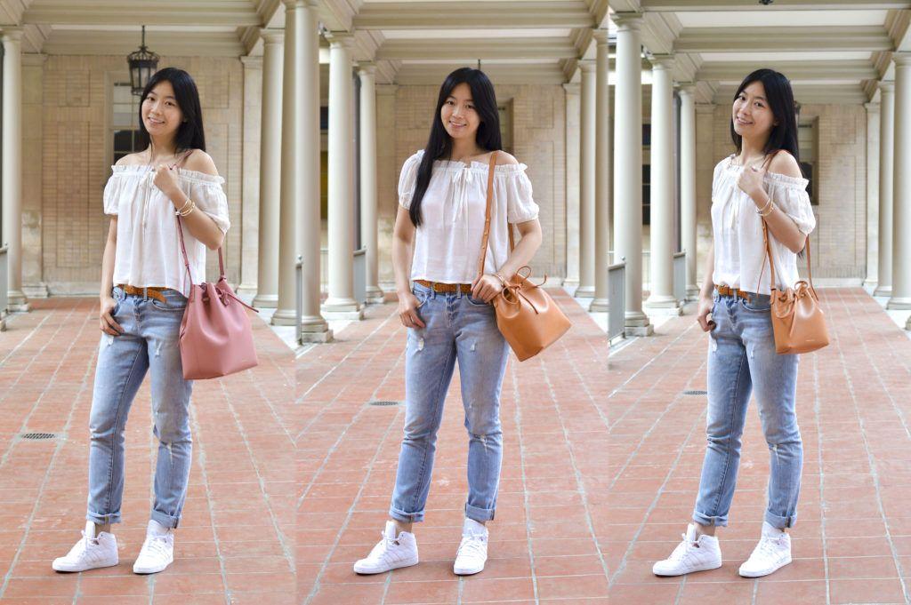 c3da8a9488172 Mansur Gavriel Bucket Bag Review  Large vs. Mini vs. Mini mini - SamCora -  Fashion