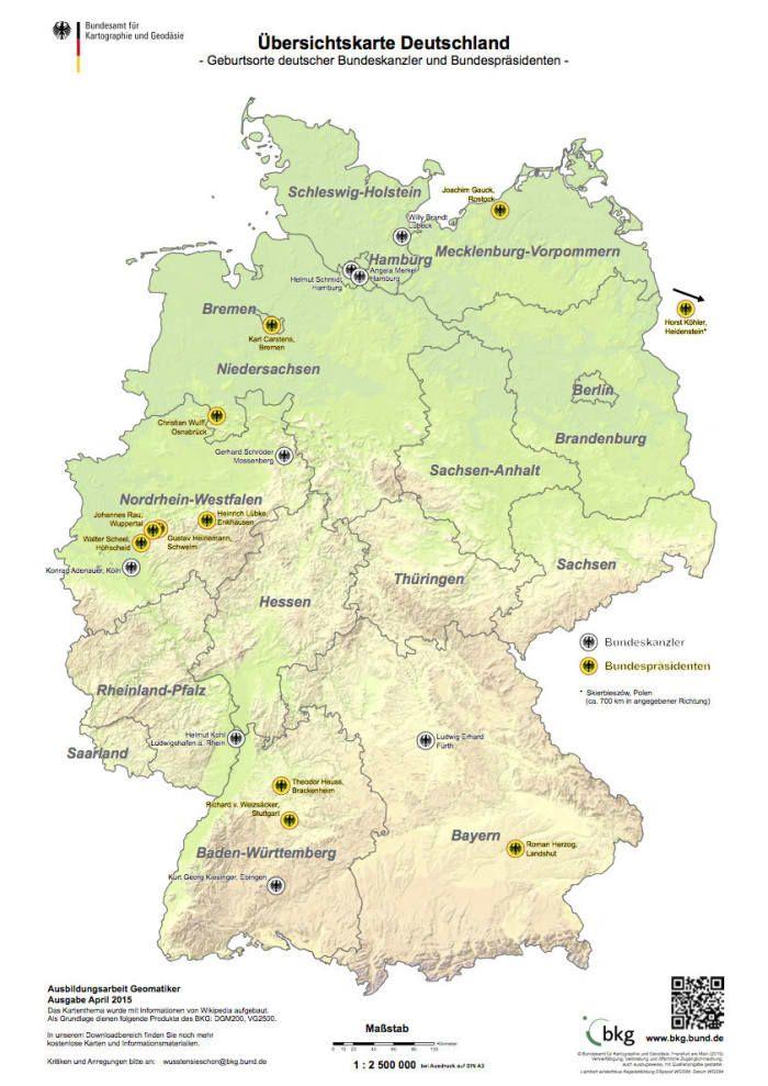 deutschland karte flüsse und kanäle Das sind alle Flüsse, Bäche und Kanäle in Deutschland:   Landkarte