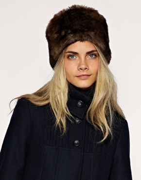 157de9e7a31 Cossack hat