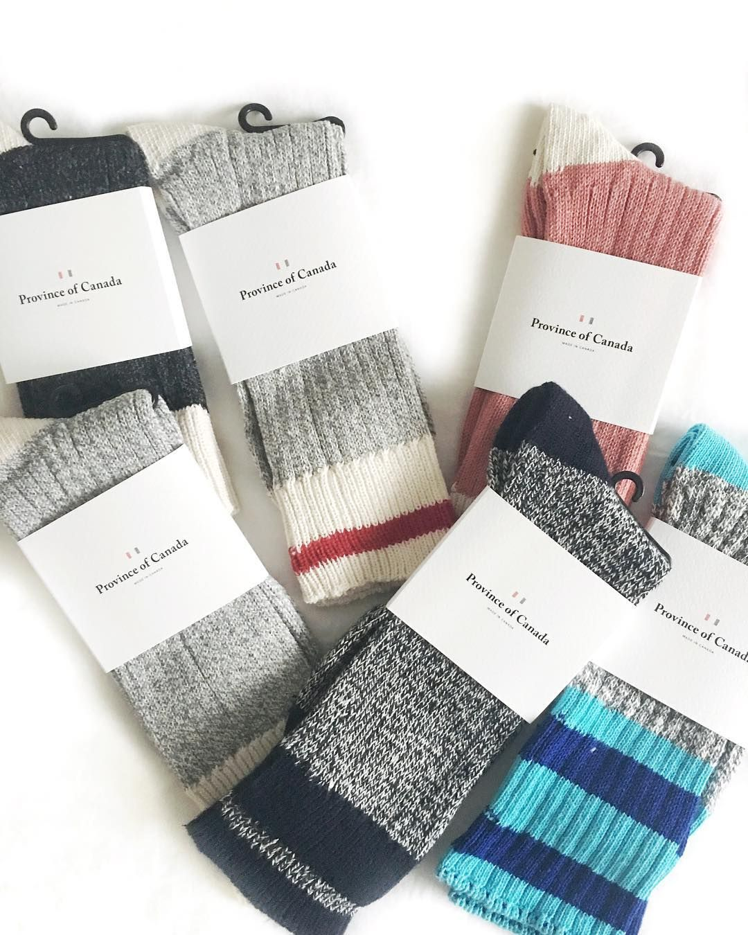 f1266fc792407 1 For 1 Sock Program. We donate a pair to a Canadian homeless shelter for  every pair purchased. provinceofcanada.com