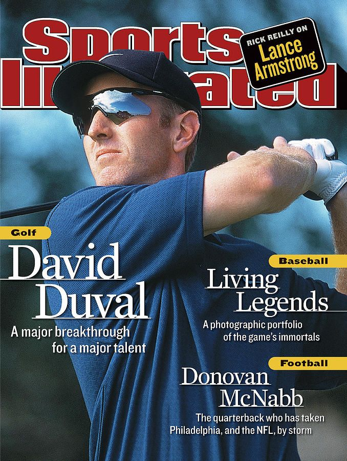Pin on Sports Illustrated Covers Golf