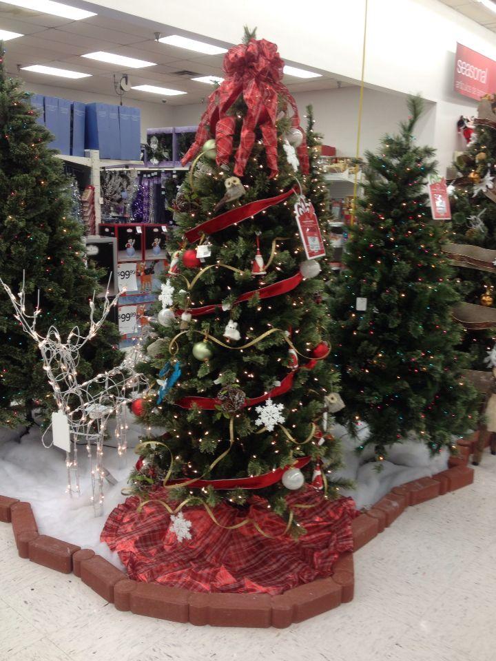 Christmas trees at Kmart | Christmas 2014 | Pinterest | Christmas 2014
