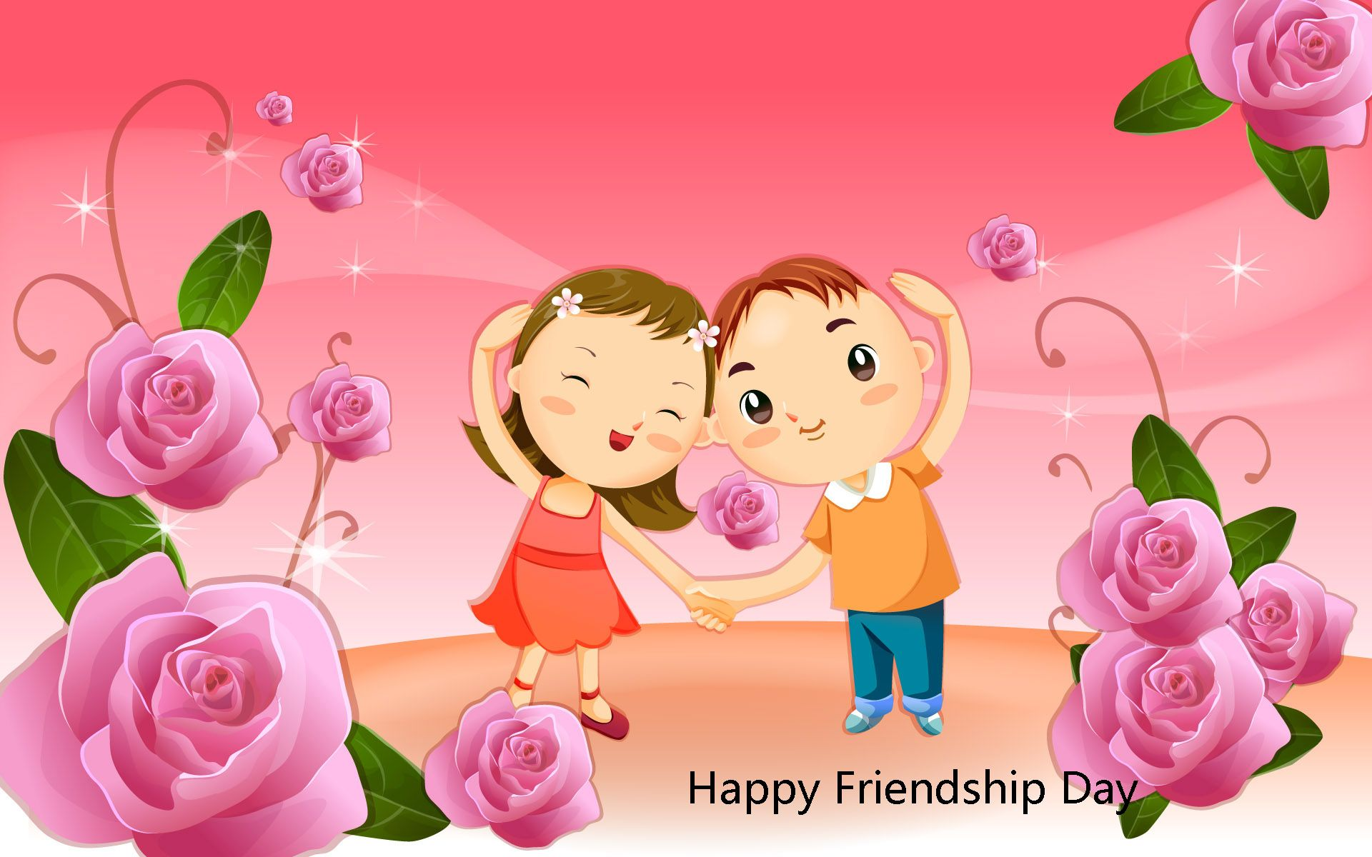 Wallpaper download love and friendship - Download Images Of Happy Friendship Day Download Free Download Images Of Happy Friendship Day In