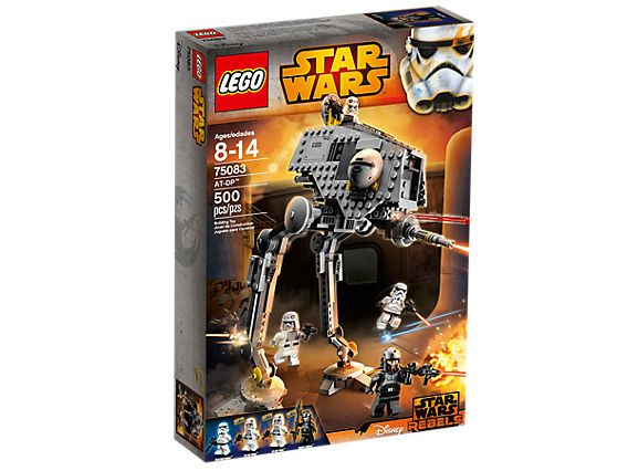 AT-DP™ | LEGO Shop | My Lego Collection | Pinterest | Lego