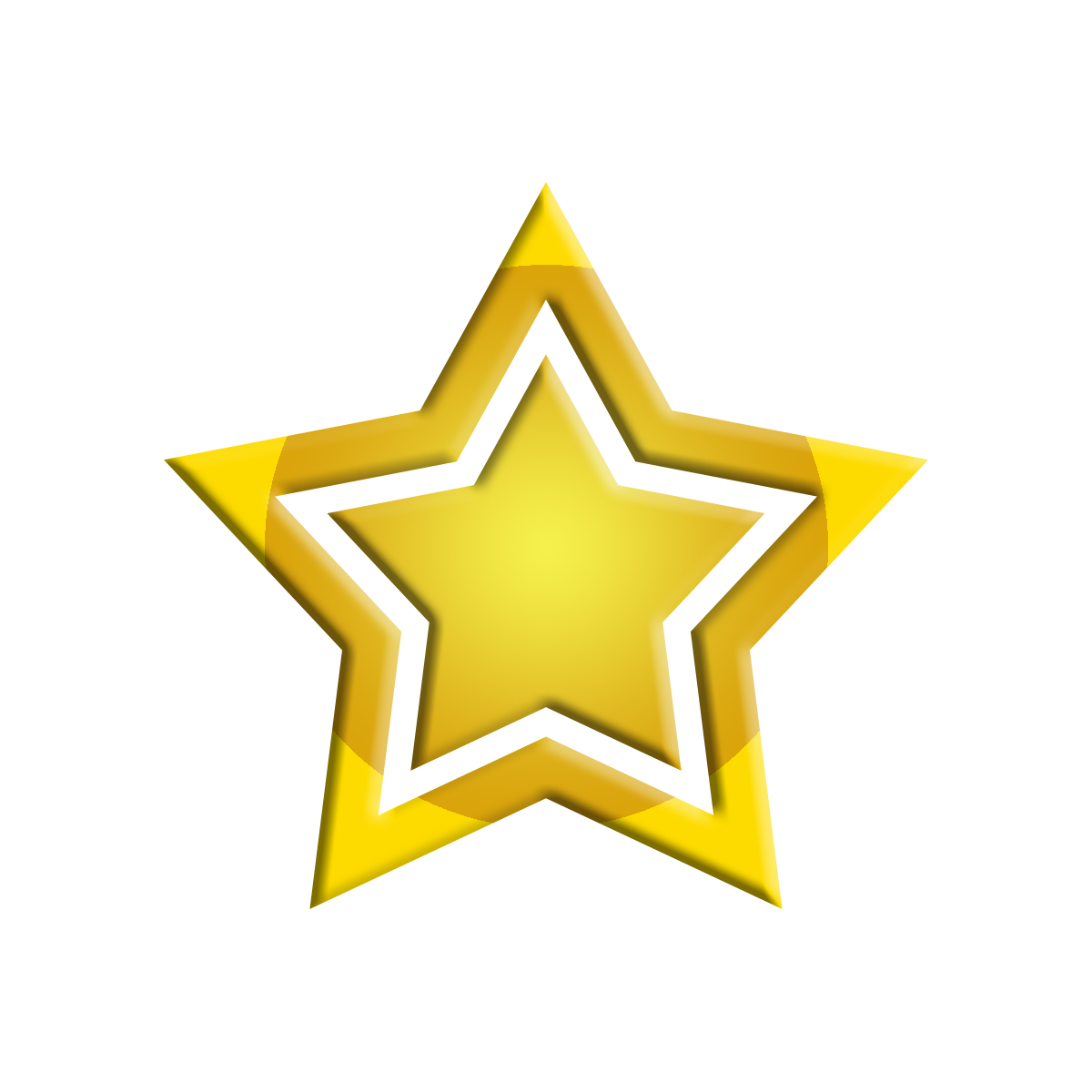 Free Download High Quality Star Transparent Png Without Background Image Its A Good Quality Stylish Star Transparent Png Image Png Png Icons Youtube Thumbnail