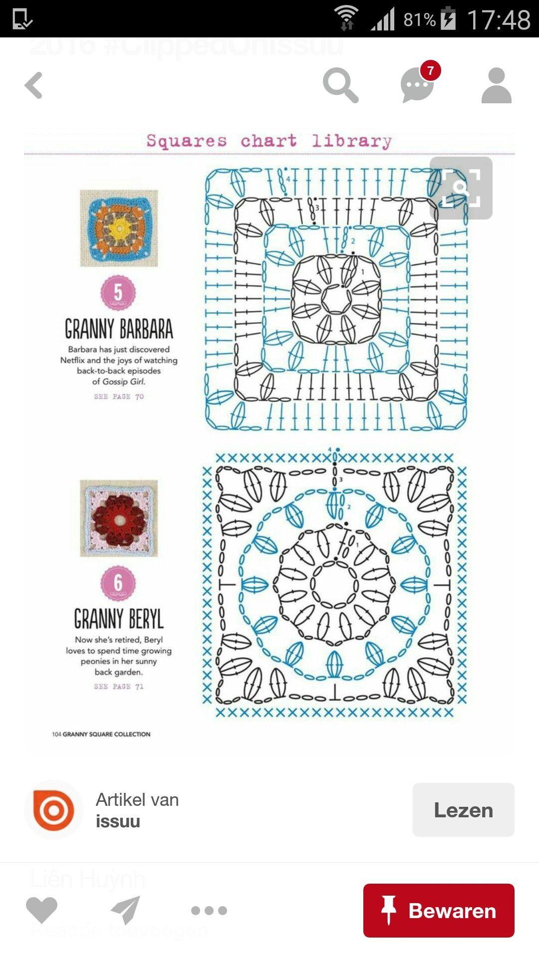 Pin de Beatriz Laguzzi en crochet betty | Pinterest | Ganchillo ...