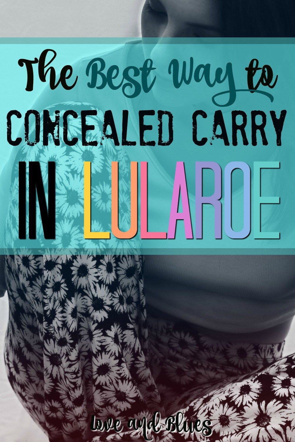 Pin On Concealed Carry For Women