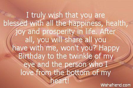 Boyfriend Happy Birthday Quotes Http Lifetimequotes Info 20