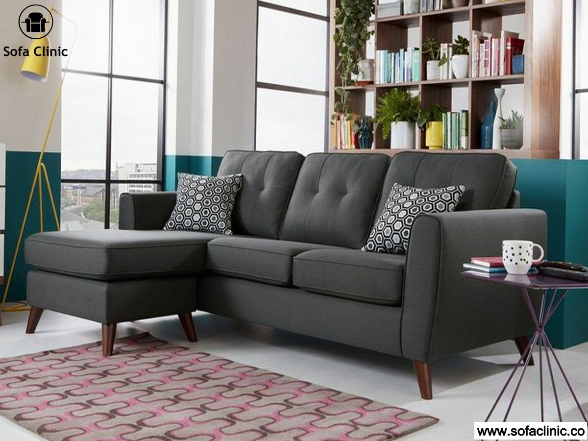 I Work On The Assumption That A House Is Successful If It Is Pleasant To Live In Get Sofa Repair Upholstery Refu Sofa Cleaning Leather Sofas Sofa Upholstery