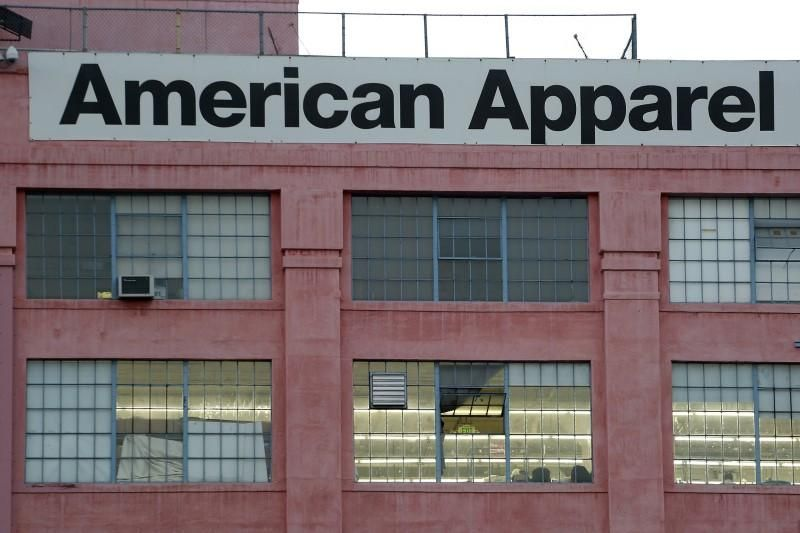nice UPDATE 3-American Apparel's 'made in U.S.' heritage uncertain after deal Check more at https://epeak.in/2017/01/11/update-3-american-apparels-made-in-u-s-heritage-uncertain-after-deal/