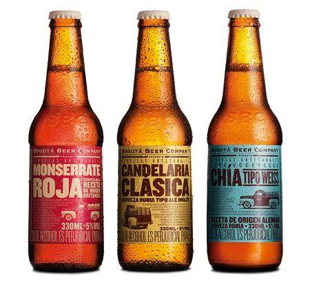 25 bogota beer label cool awesome beer labels
