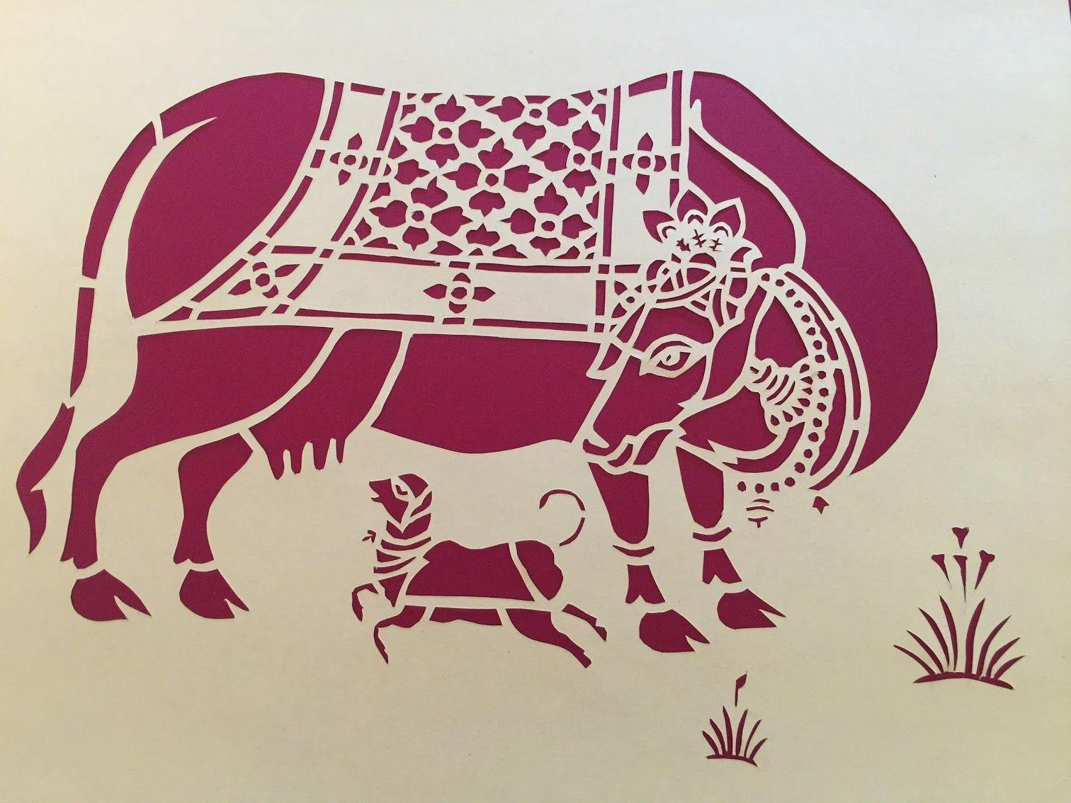 Roopa Hariprasad Google+ Folk art painting, Folk