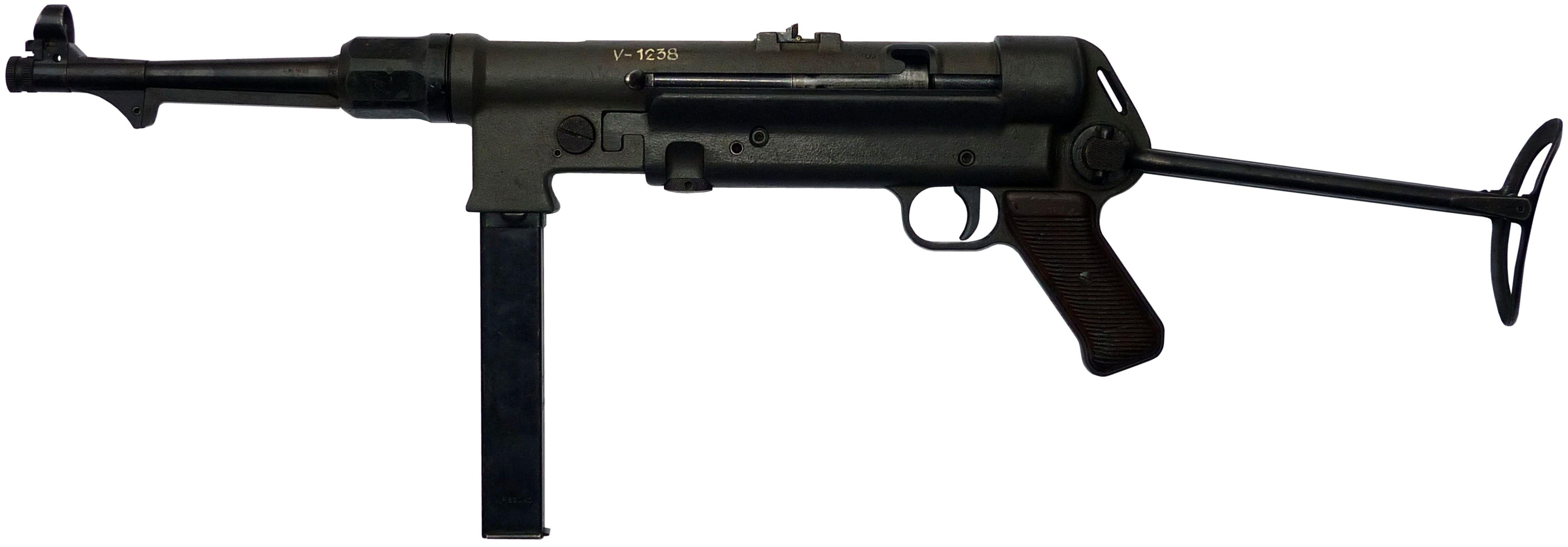 the mp38 l with stock folded sub machine gun pinterest guns rh pinterest com Kriss Vector Super V USA KWA KRISS Vector GBB