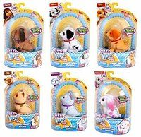 Little Live Pets Talking Pal Series 2 One Supplied Little Live Pets Cute Puppy Breeds