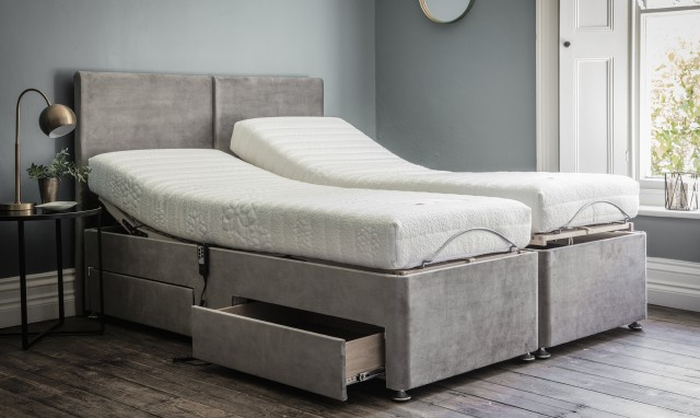 Annabelle Divan Sets Upholstered Beds Bed Base