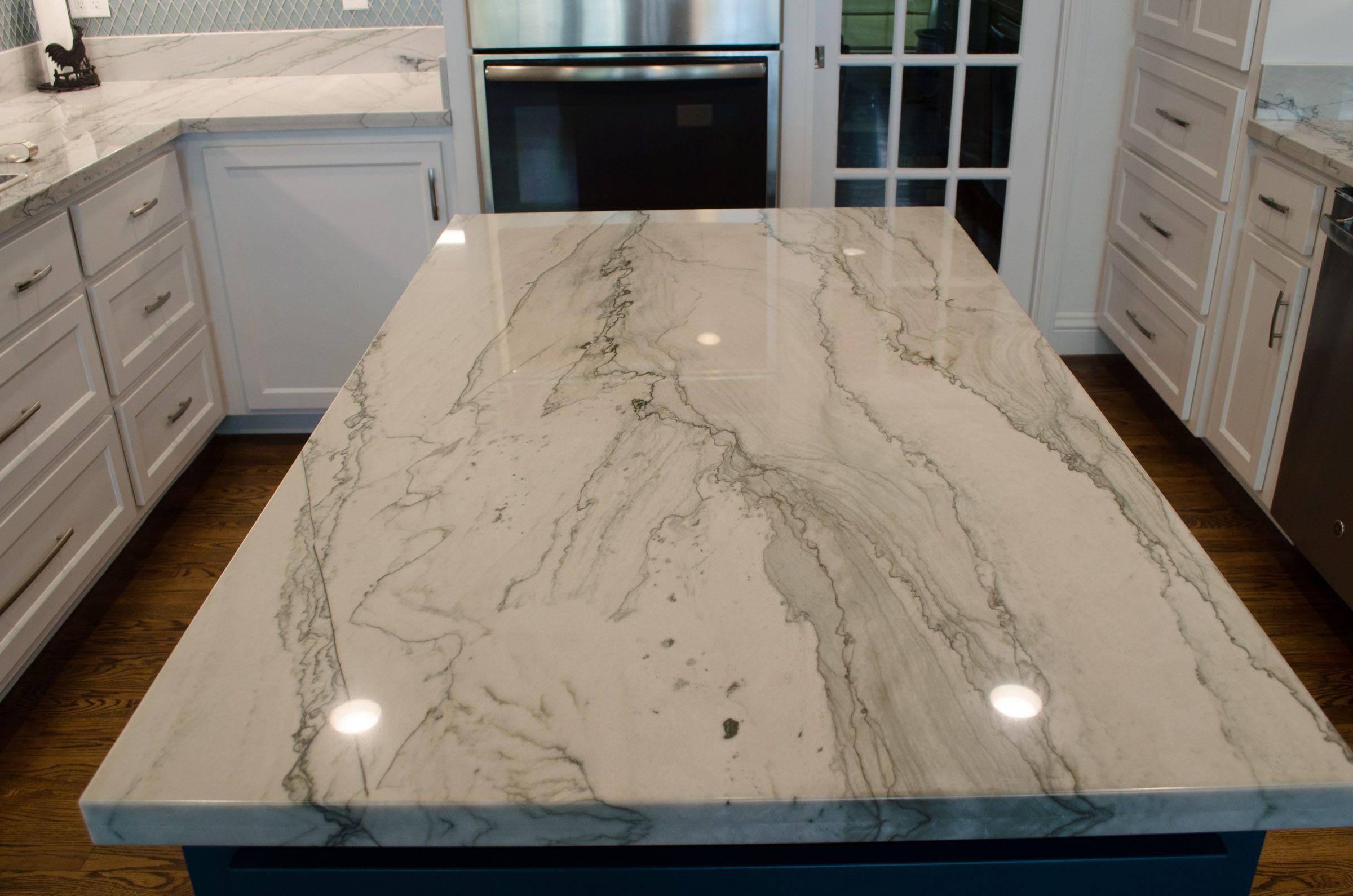Opus White Quartzite White Quartzite Kitchen White Quartzite Kitchen Countertops Quartz Kitchen Countertops White