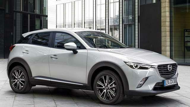 2017 Mazda Cx 9 Release