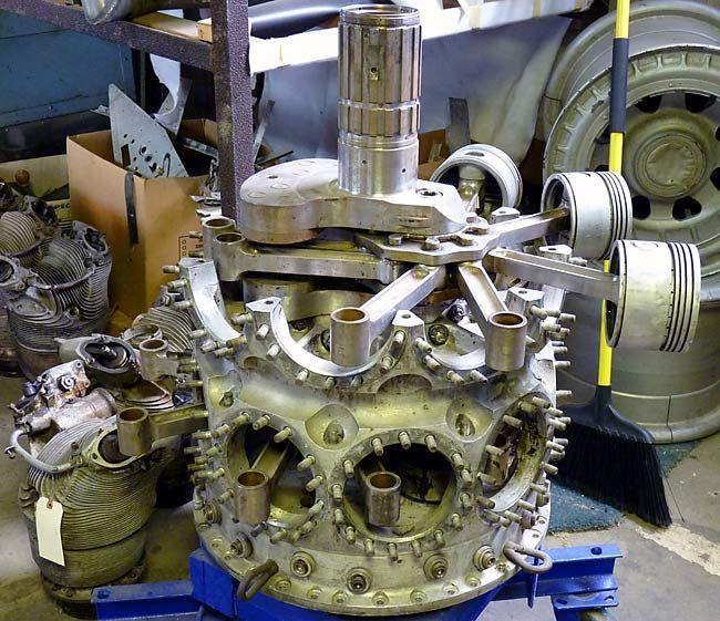 W Witney Car Parts