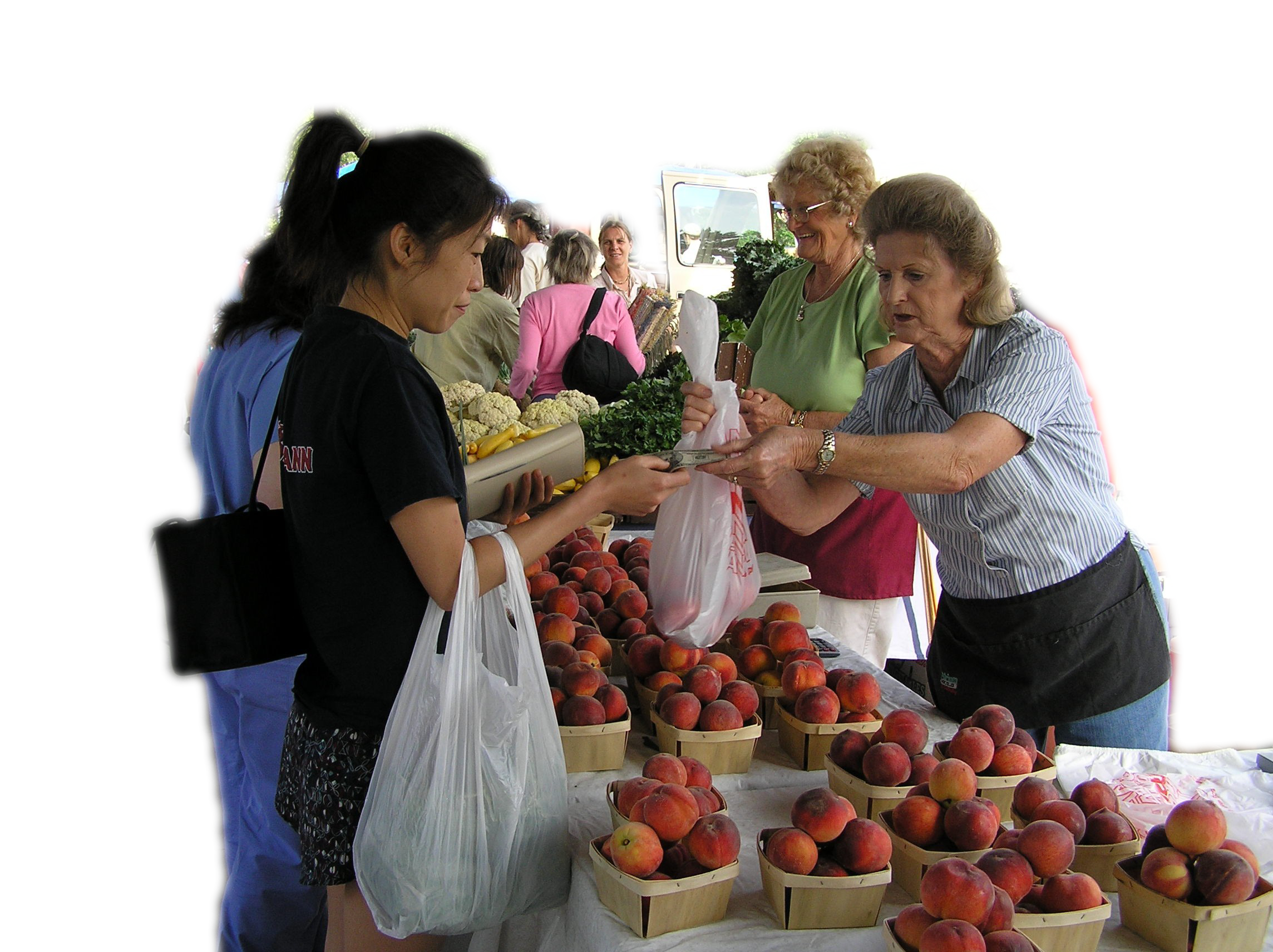 Street Markets People Cutout People Png Photoshop Resources